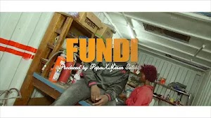 Download Video | My Son Artist ft Big Born - Fundi