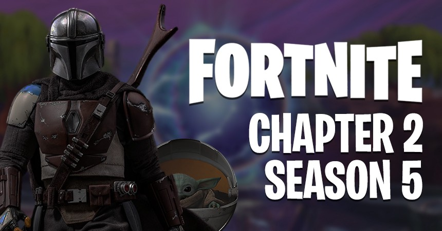 Fortnite season 5 week 1: how to complete all challenges