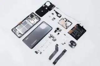 Xiaomi Indonesia buka-bukaan komponen Mi 11