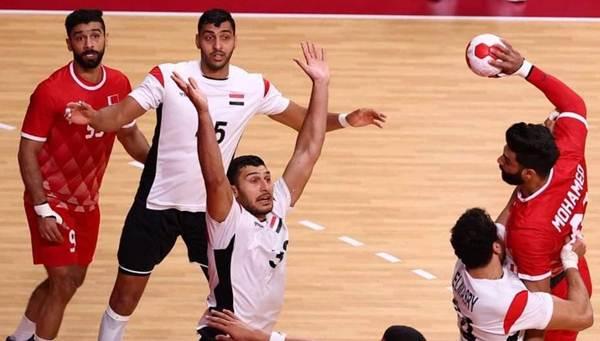 مصر و البحرين