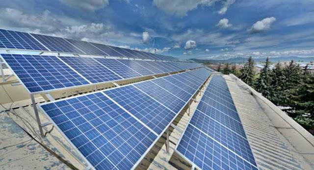 Buscan aumentar la producción de energía solar en Armenia