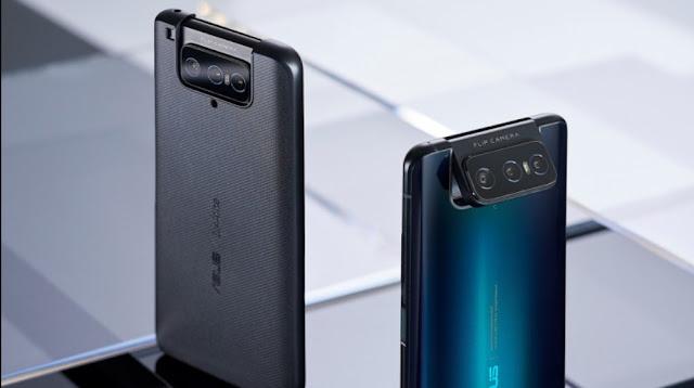 Spesifikasi ASUS Zenfone 7 dan Daftar Harga HP Asus Terbaru Agustus 2020