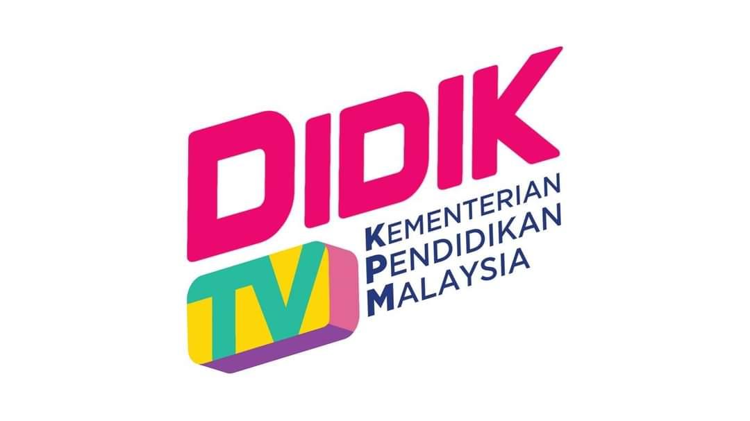 Saluran Khusus TV Pendidikann Yang Dikenali Sebagai DidikTV KPM