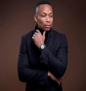 DOWNLOAD AUDIO | Otile Brown - The Way You Are | Mp3