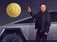 Kabarnya Elon Musk Mulai Lirik Nagayacoin, dan Bakal Listing di Binance, Benarkah?