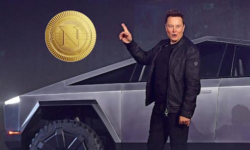 Elon Musk Mulai Lirik Nagayacoin