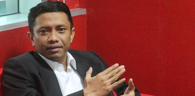Tuntutan KAMI Soal Hari Lahir Pancasila, Rahmad Handoyo: Itu Motivasinya Apa?