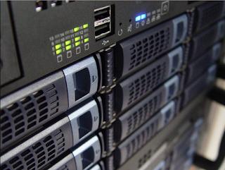 DNS Server Mikrotik