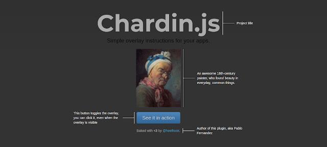 Chardin.js