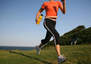 ¿Por qué es importante mantenerse en forma?