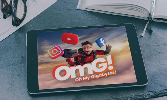 Cara, Manfaat, dan Kegunaan Paket Kuota OMG Telkomsel