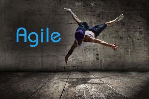 Agile: 8 Best Social Media Tips for Your Small Business: eAskme