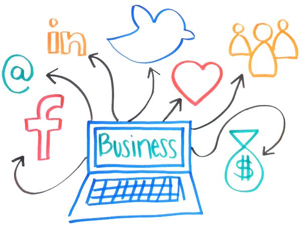 Menggunakan Media Sosial Buat Promosi serta Memasarkan Bisnis Fashion desain sendiri
