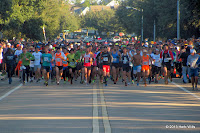 Gulf Winds Track Club's 2013 Tallahassee Turkey Trot