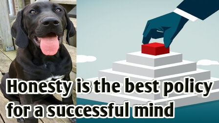 why are honest nominees successful mind