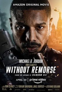 Without Remorse Full Movie Download