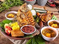 7 Makanan Khas Sunda Yang Sangat Terkenal Enak Banget