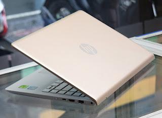 Jual Laptop HP Pavilion 14-BF005TX Core i5 Double VGA