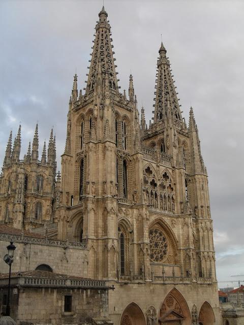 que ver en Burgos, visitar la Catedral de Burgos