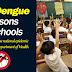 Anti-Dengue Lessons in School, DepEd-12 Orders