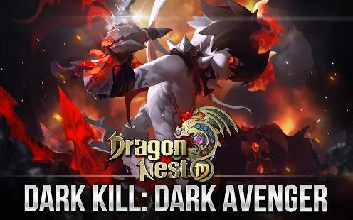 Dragon Nest M Global Hack Mod