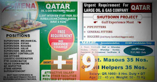Overseas Assignment Times PDF Jun22, job search with naukry Gulf