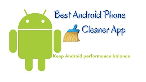 Best Android Phone Cleaner App by softappin