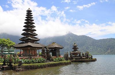 5 Paket Wisata Bali Murah Tiket Pesawat Mastimon Com