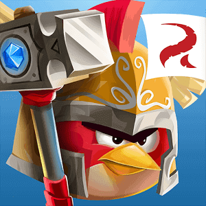 Angry Birds Epic RPG apk mod