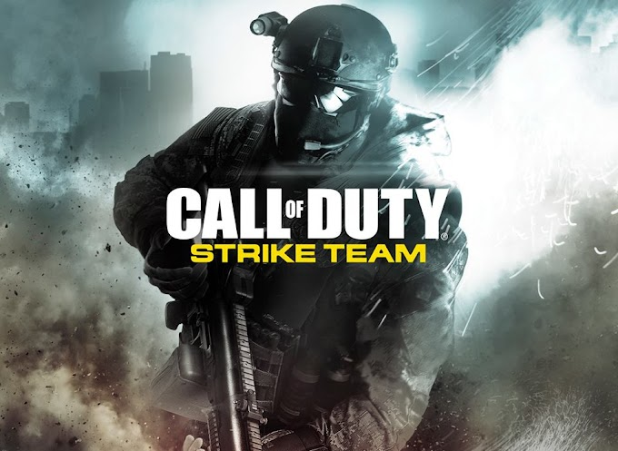 Download Call Of Duty Strike Team Offline Apk Game For Android
