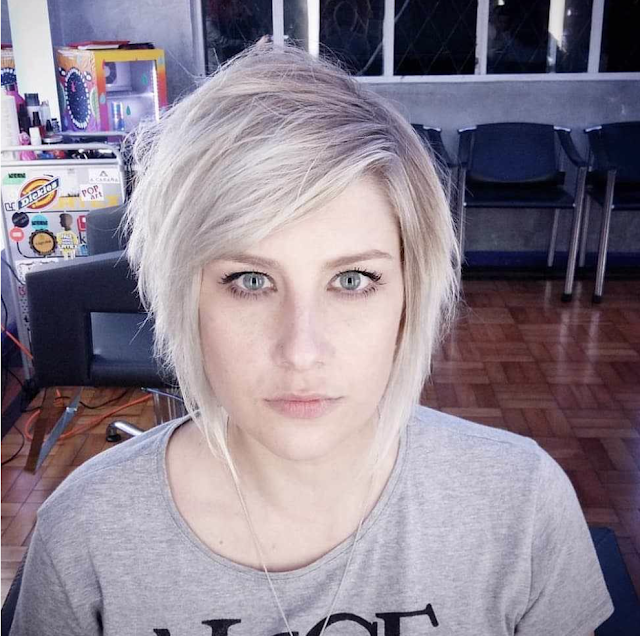female haircut near me