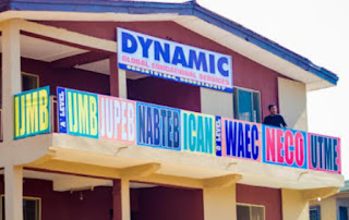 Best jupeb center ilorin - dynamic educational center