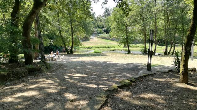 Parque Fluvial de Felinhos
