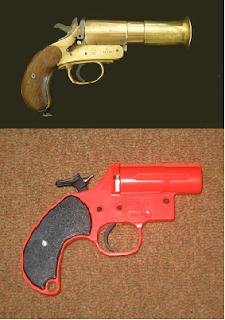 Very Light pistol-VLP