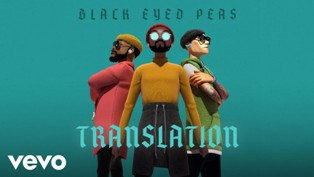I WOKE UP Lyrics - Black Eyed Peas