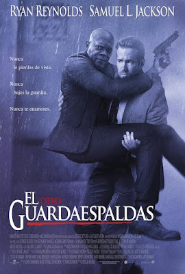 The Hitman's Bodyguard [Latino]