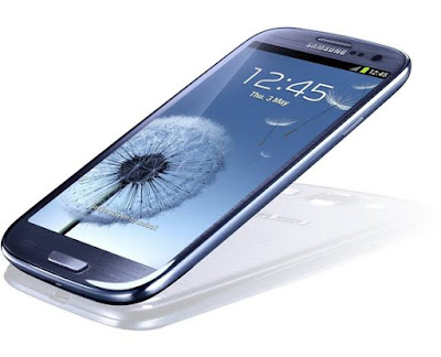 Galaxy S III coloca no chinelo o iPhone 4S