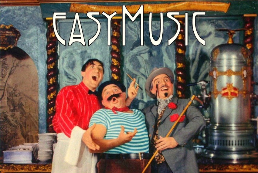 EasyMusic