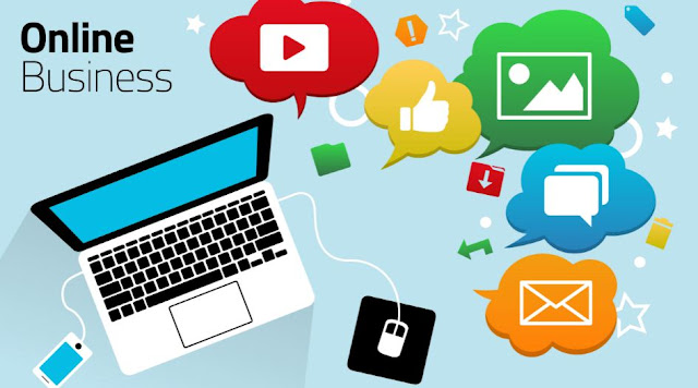 Daftar Bisnis Online Paling Menjanjikan di Tahun 2021