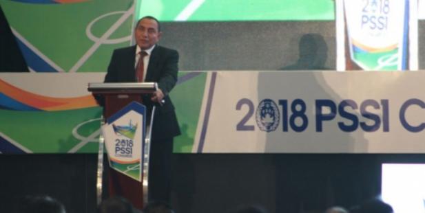 AGEN BOLA - 54 Klub Anggota Baru PSSI Yang Disahkan Dalam Kongres