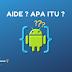 Panduan belajar membuild Aplikasi Android dengan AIDE v3.2