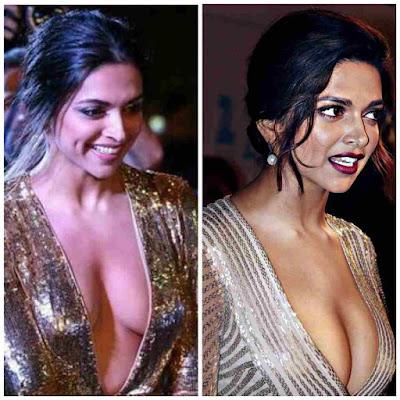 Bollywood affair ranbir and deepika