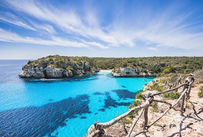 Menorca isla totalmente encantadora