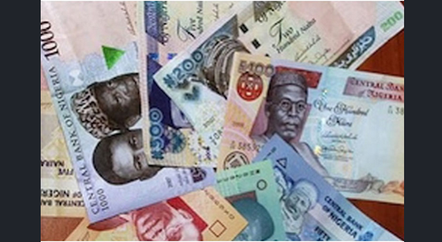 Currency | History of Nigerian Currency | Legal Tender | Currency Gallery | Security Features | Features of Nigerian Currency | Clean Notes Policy