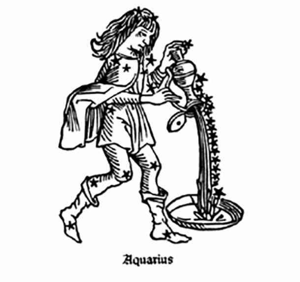aquarius, zodiac, horoscope