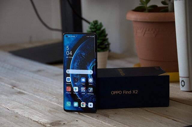 أفضل الهواتف الذكية الصينية لعام 2020