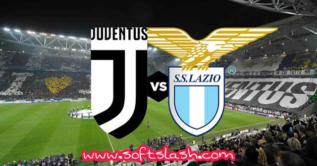 شاهد مباراة lazio vs Juventus live بمختلف الجودات