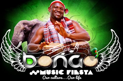 BONGO MUSIC FIESTA