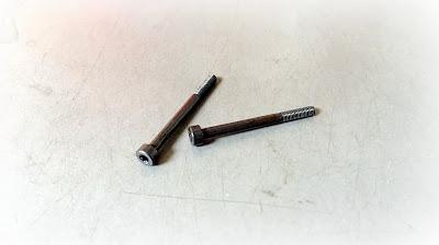 Custom 6-Lobe Socket Cap Screws - 4037 Alloy Steel Heat Treated Material