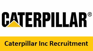 Caterpillar Inc Recruitment 2017-2018